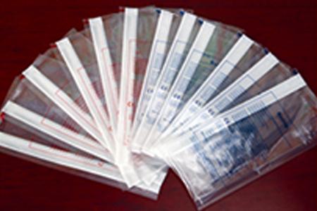 复合膜带透析纸条小包装